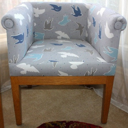 'Seabirds' Tub Chairs