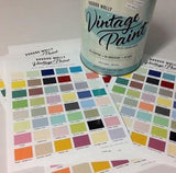 Voodoo Molly Vintage Paint - Warms & Rustics