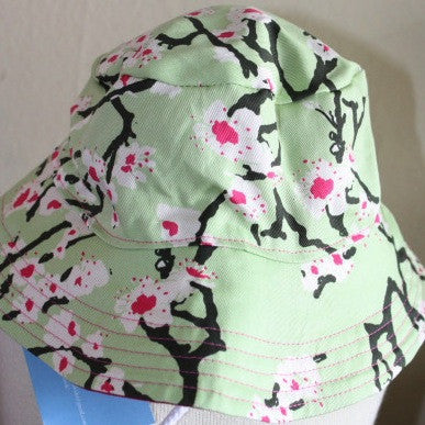 Bucket: Cherry Blossom: Sizes 6mth - 5 years
