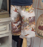 "Lulu's Closet ""Duck Hunting"" Boys' Shorts: size 2"