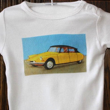 Classic Renault T-shirt: Size 0, 1