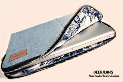 Beenjeans iPad Cover