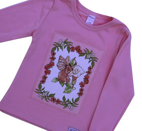 Mixit 'Rare Fairy' Size 1 Long Sleeved