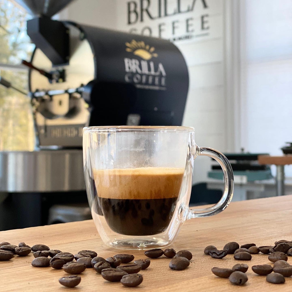 brilla-coffee,The King Espresso,Brilla Coffee,Espresso Coffee