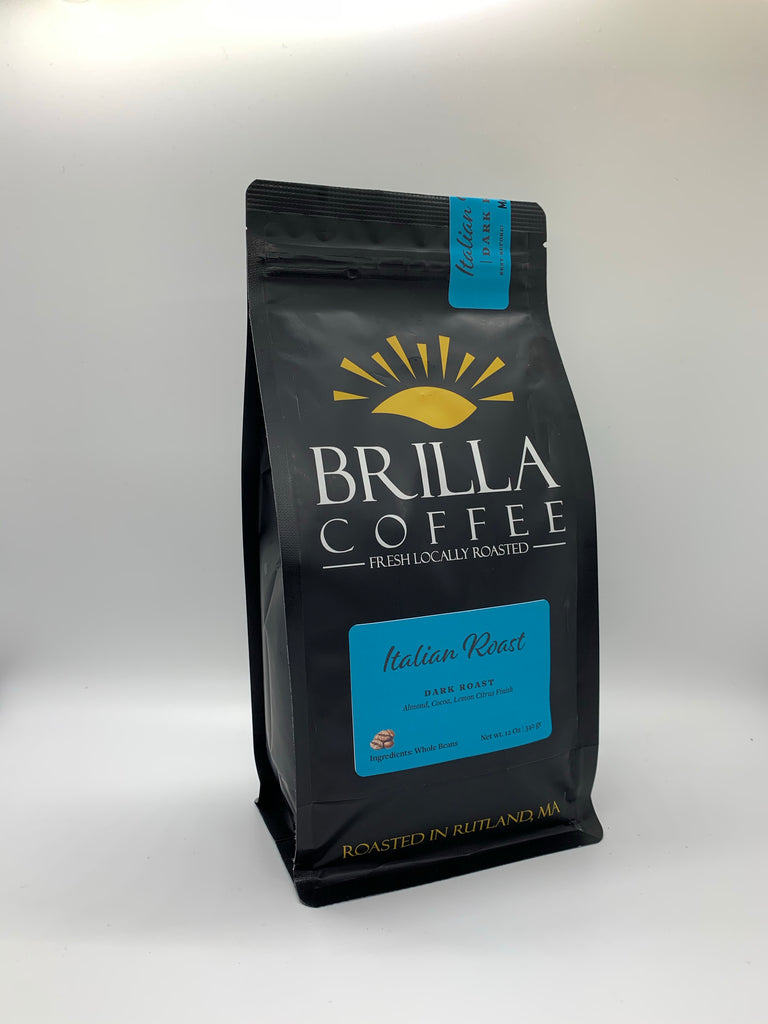 brilla-coffee,Italian Dark Roast,Brilla Coffee,Espresso Coffee