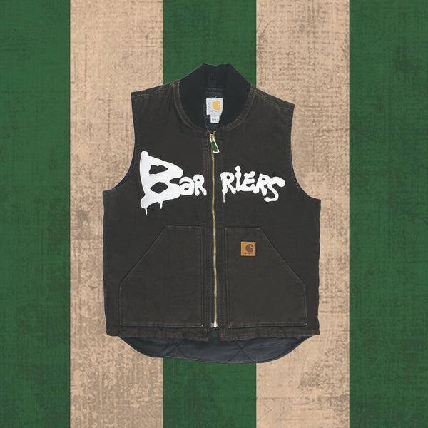 Barriers Panther Vest