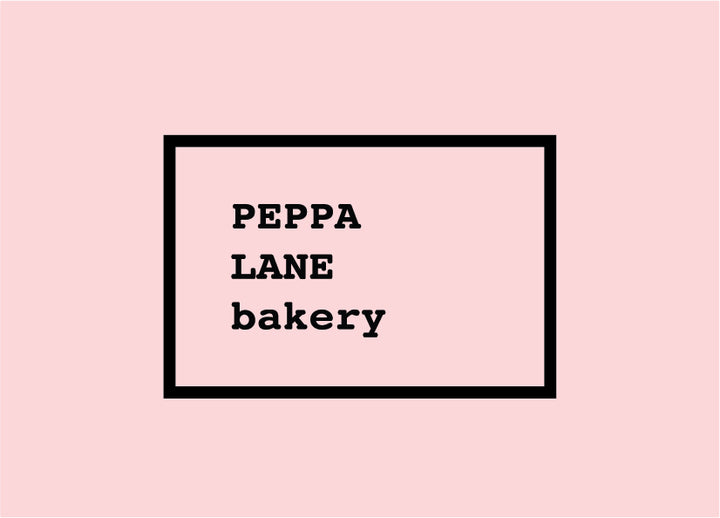 Peppa Lane Bakery