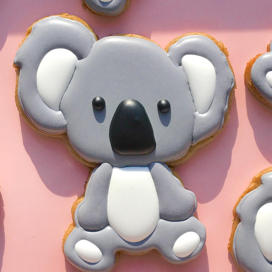 Baby koalas (12 cookie set)