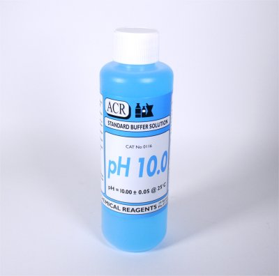 pH Buffer Solution (pH 10.0), 250 ml - PH10-250