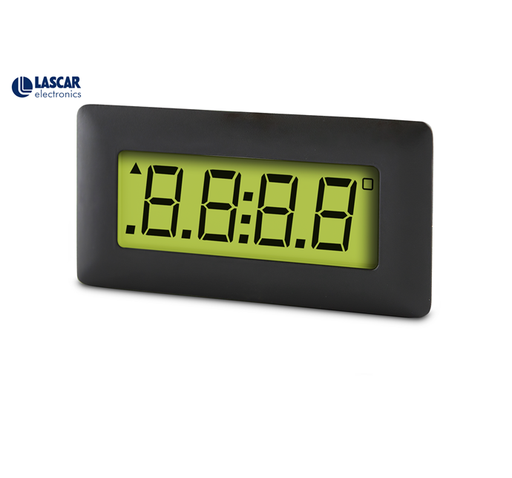 4-digit LCD Data Display - DDM 4