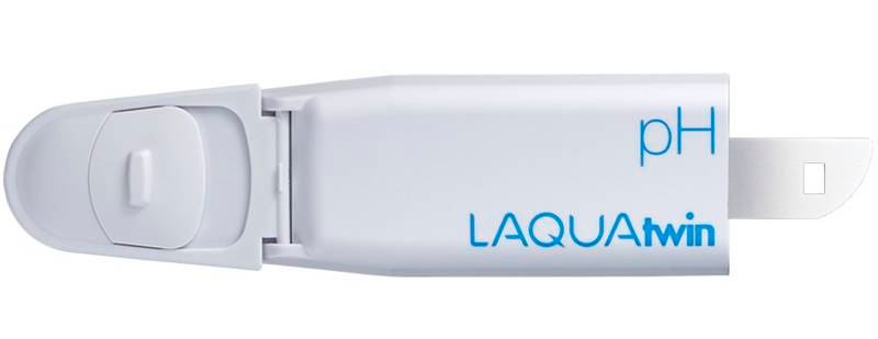 LAQUAtwin pH Sensor - S010