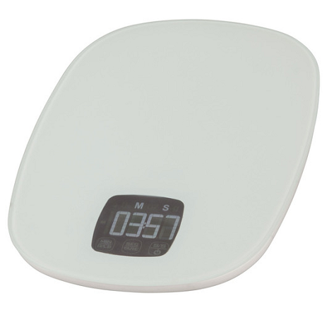 5kg Scales with Countdown Timer - 7288