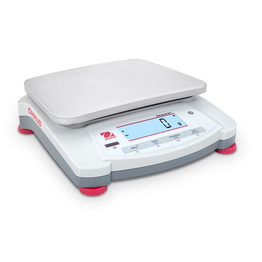 NAVIGATOR Multi-Purpose Portable Balances Suitable for Everyday Weighing, 12,000 g capacity