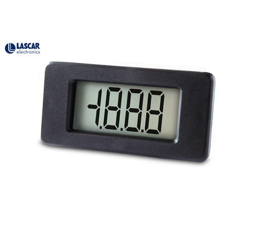 Low Cost 200mV LCD Voltmeter - V 125