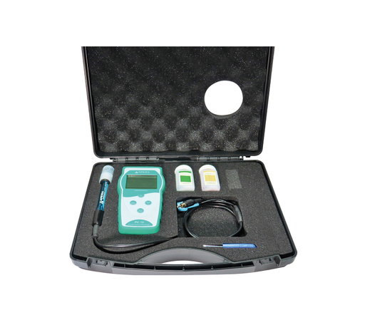 EC850 Portable Conductivity/TDS Meter Kit