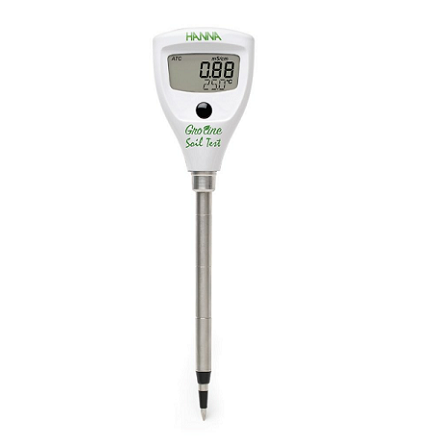 Direct Soil EC/temp Tester