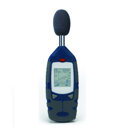 Casella 246 Digital Integrating Sound Level Meter