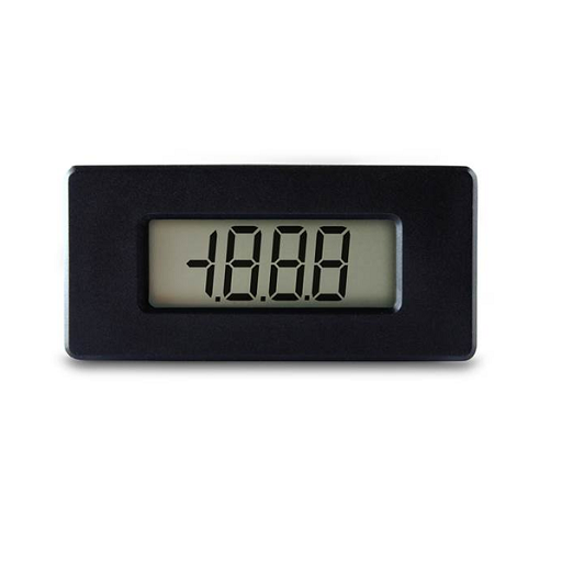 10 Pack of Low Cost 200mV LCD Voltmeters - V 1 (PK OF 10)