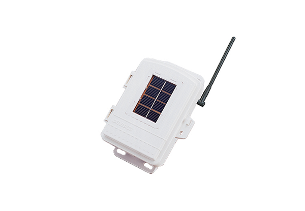 Wireless Repeater with Solar Power - 7627