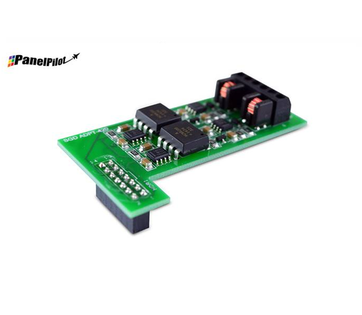 Current Loop Conditioning Module For Compatible PanelPilot M Series Displays - SGD ADPT-420