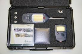 Integrating Octave Band Sound Level Meter Kit (Class 2)