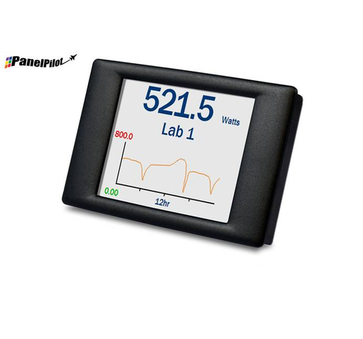 "2.8"" Programmable TFT 4-20mA Meter - SGD 28-M420"