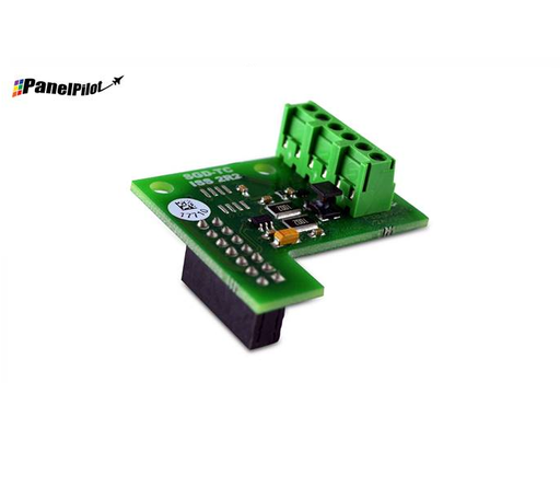Thermocouple Conditioning Module For Panel Pilot M Series Displays - SGD ADPT-TC