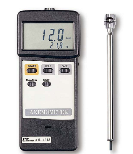 Anemometer - Mini Vane - AM4213