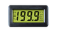 200mV LCD Voltmeter with Backlighting - DPM 750S-BL