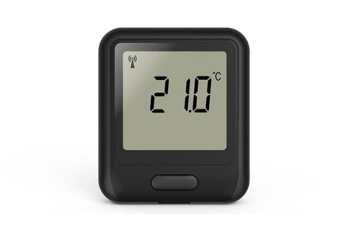 WiFi Temperature Data Logger - EL-WiFi-T