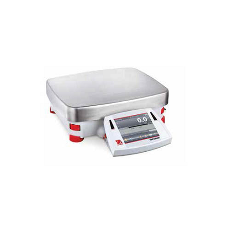 12000 g Explorer Analytical and Precision Balance - EX12001