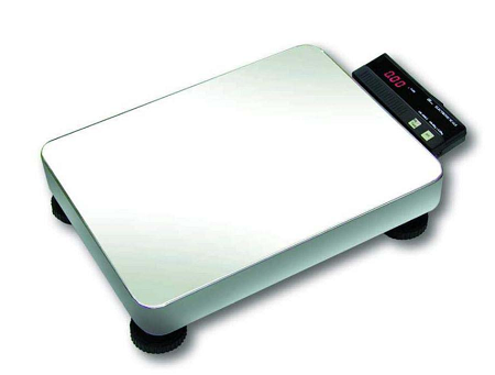 Heavy Duty Bench Scale - 100kg X 0.05kg - GB100KG