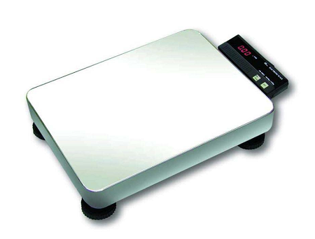 Heavy Duty Bench Scale - 150kg X 0.1kg - GB150KG