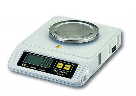 Electronic Scale -500g X 0.1g - GM501