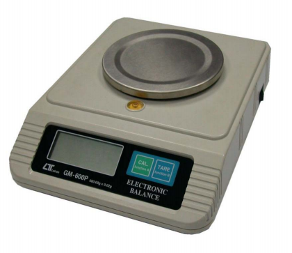 Electronic Scale - 600g X 0.02g - GM600P