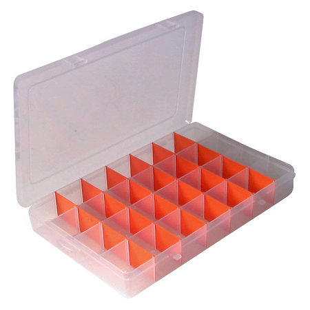 28 Compartment Storage Case - HB6313