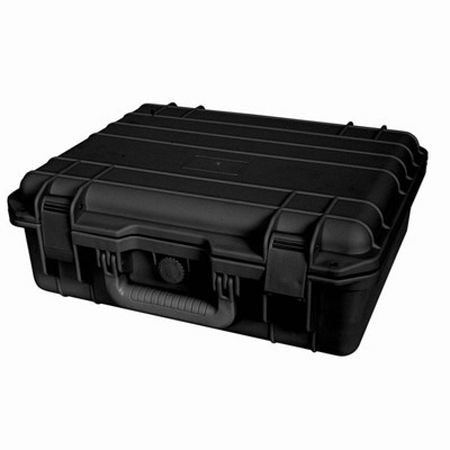 ABS Instrument Case with Purge Valve MPV4 - HB6383