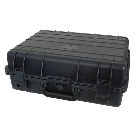 ABS Instrument Case with Purge Valve MPV7 - HB6385
