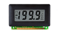 200mV LCD Voltmeter with Annunciators - DPM 600