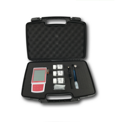 Portable pH/mV Meter - KS-PH-220-BASIC