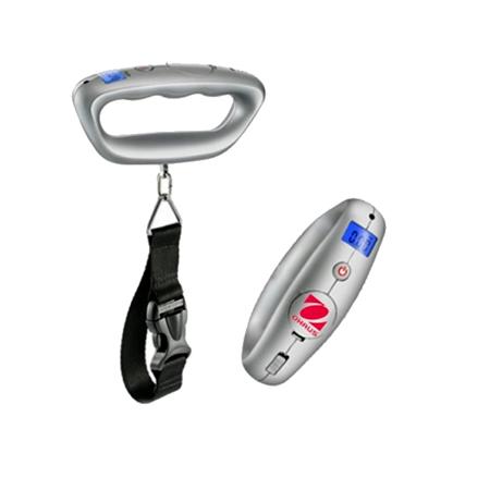 50 kg Portable Luggage Scale - LS50