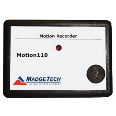 Motion110 Data Logger - Motion110 Data Logger