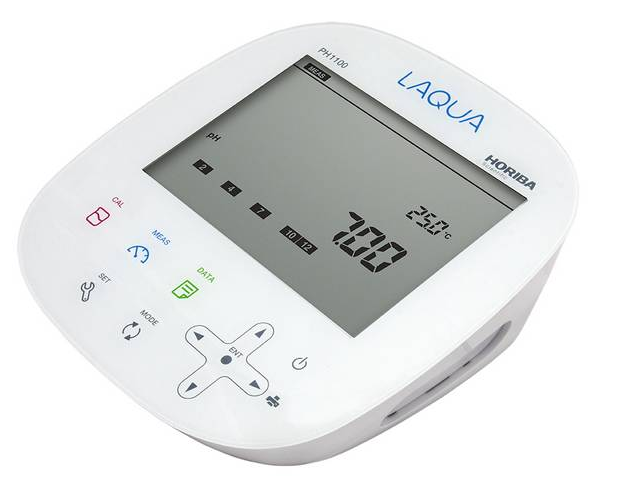 LAQUA pH and ORP Benchtop Meter - PH1100