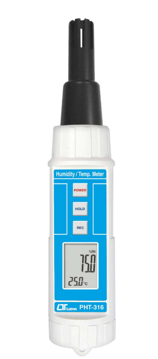 Humidity/Temperature Meter - PHT316