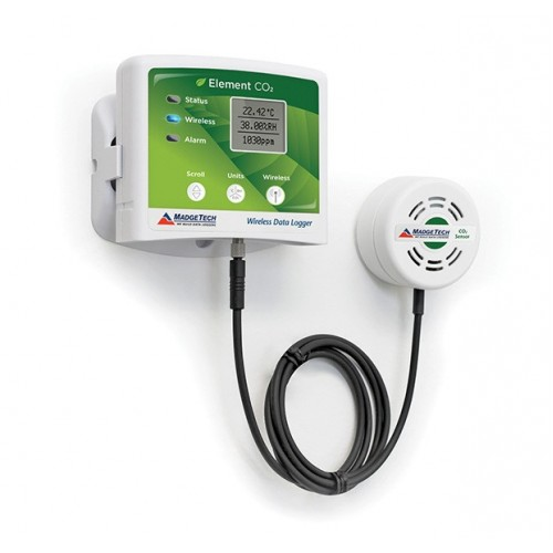 Element CO2 Wireless Data Logger - PST-Element-CO2