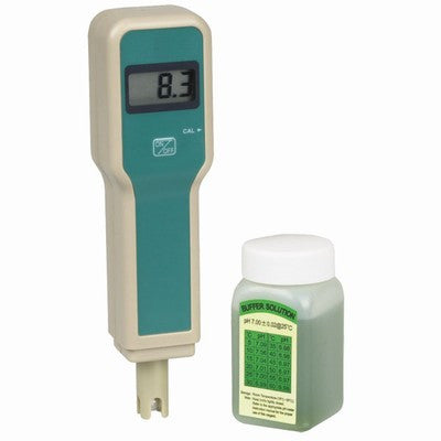 Hand Held pH Meter - QM1670