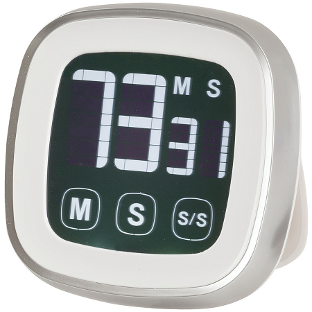 Touch Screen LCD Countdown Timer - QM6325