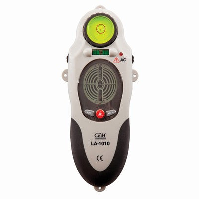 3 in 1 Stud Detector with Laser Level - QP2288