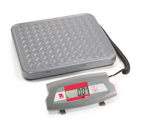 75 kg SD Series Bench Scale - SD75