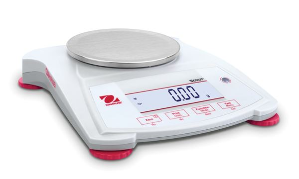 220 g Scout General Portable Balances - SPX222